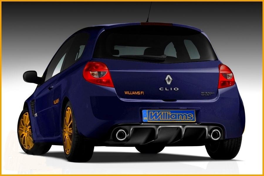 2012 renault clio williams 2 dark cars wallpapers. Black Bedroom Furniture Sets. Home Design Ideas
