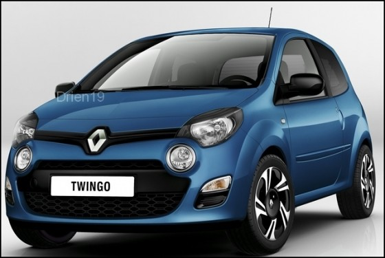 twingo ii phase ii topic officiel twingo renault forum marques. Black Bedroom Furniture Sets. Home Design Ideas