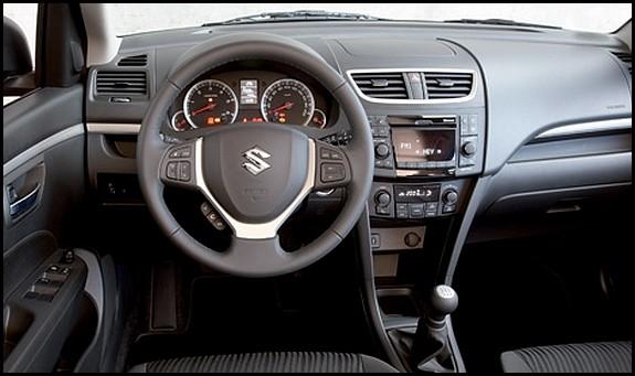 suzuki swift le moteur ddis avec le syst me start stop. Black Bedroom Furniture Sets. Home Design Ideas