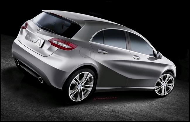 2012 - [Mercedes] Classe A [W176] - Page 16 MB-CLasse-A-2012.2