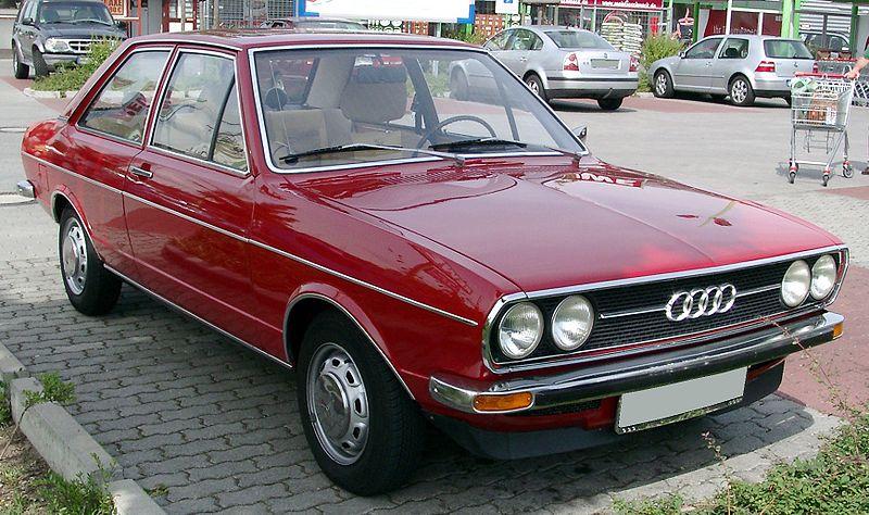 Audi 256 410 Audi 80 Et A4 Vendues Chaque Ann 233 E Depuis
