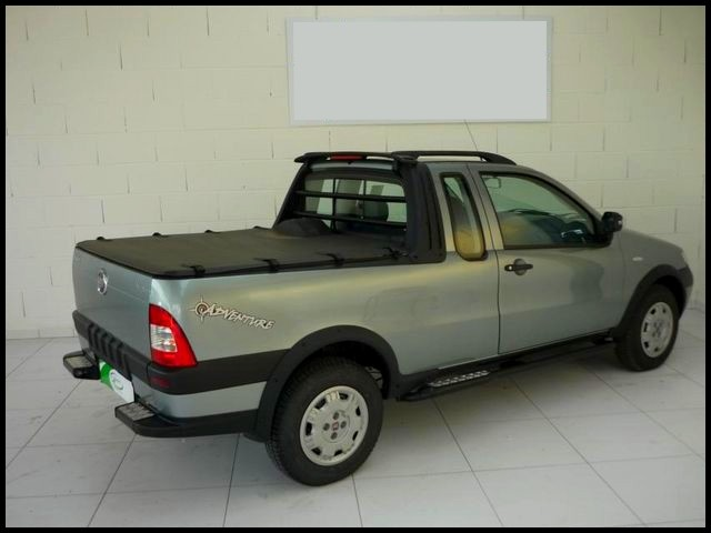 fiat le petit pick up strada passe l 39 euro5 blog automobile