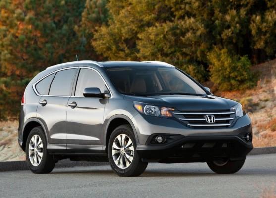 Photo Honda CR V 2012 03 557x400 Honda CRV 2012 : Douce révolution   (vidéos)