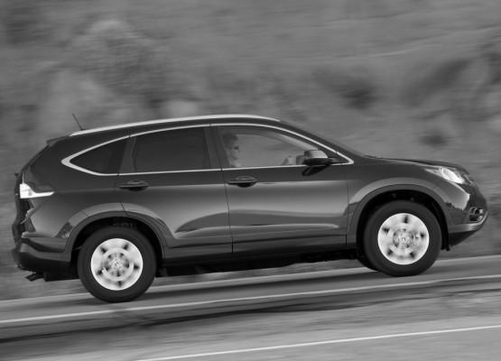 Photo Honda CR V 2012 38 555x400 Honda CRV 2012 : Douce révolution   (vidéos)
