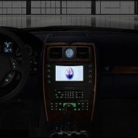 Photo Maserati Quattroporte.5 200x200 Maserati : Des Quattroporte pour le Ministère de la défense (entre autres !)