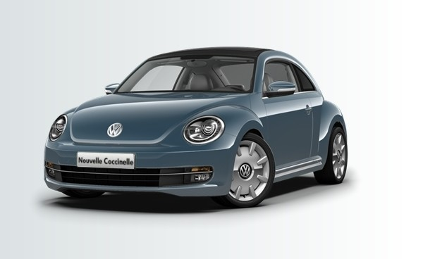 volkswagen ne l 39 appelez plus beetle mais coccinelle vid o blog automobile. Black Bedroom Furniture Sets. Home Design Ideas