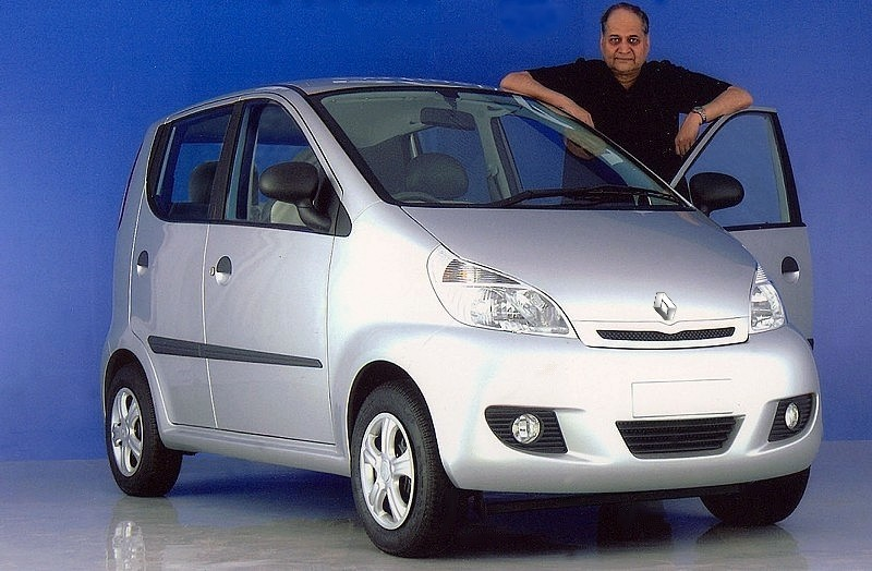 renault le retour de l 39 affaire de la voiture ultra low cost 2500 blog automobile