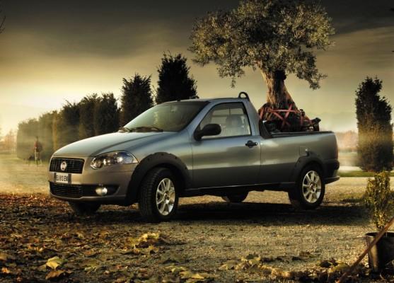 Photo 120127 FP NuovoStrada 01 557x400 Fiat Strada 2012 : Pick up italien à la façon brésilienne (vidéo)