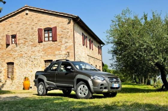 Photo 120127 FP NuovoStrada 05 560x372 Fiat Strada 2012 : Pick up italien à la façon brésilienne (vidéo)