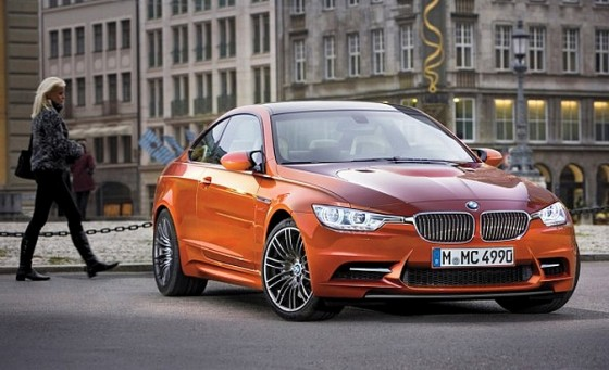 Photo BMW M4 2014 560x341 BMW Serie4 F32 2013 : Le nouveau coupé de la Serie3