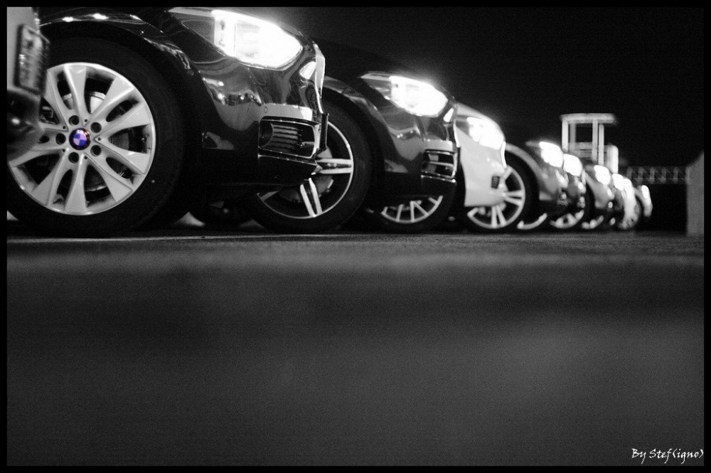 La nouvelle Audi A3 BMW-Serie1-F10-by-Stefigno