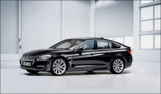 Photo BMW Serie3 GT.1 560x329 BMW Serie 3 GT : Elle attendra mars 2013
