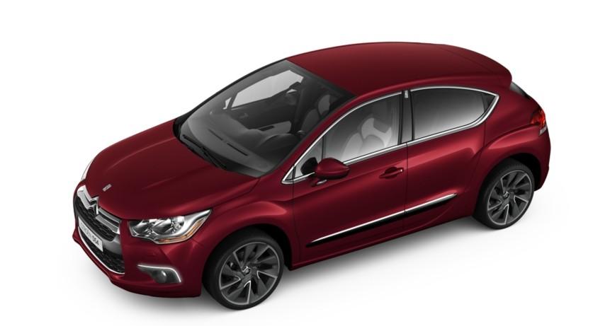 citro n la ds4 lue voiture gay de l 39 ann e 2012 en europe blog automobile. Black Bedroom Furniture Sets. Home Design Ideas