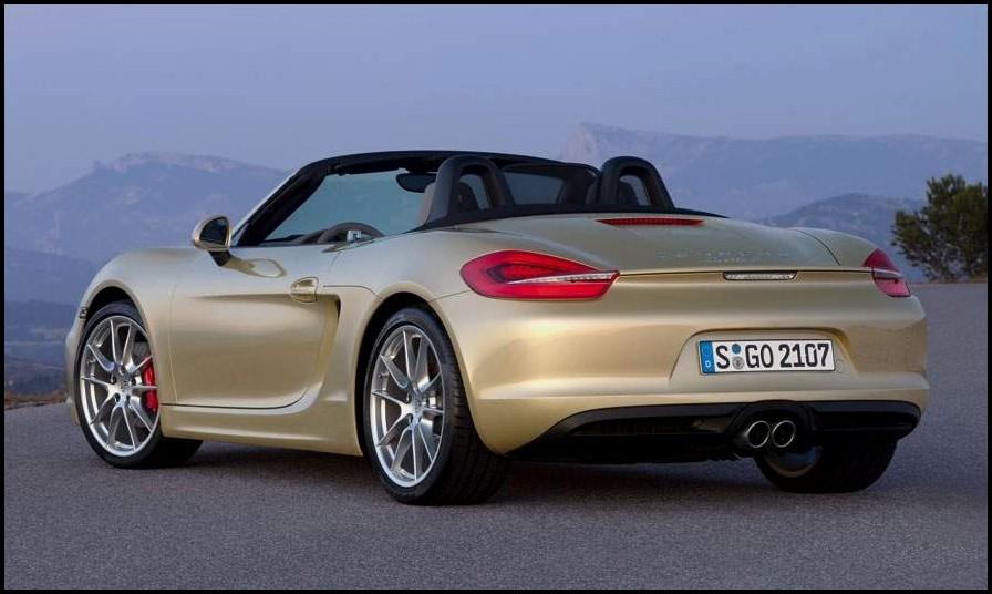 Porsche S M A R T F U N
