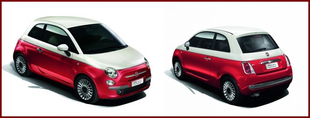 Fiat 500 ID