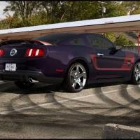 Mustang.4 200x200 Ford : La Mustang 2013 se met votre image  (vidéo)