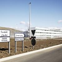 Photo renault Tanger.2 200x200 Renault : Inauguration de lusine de Tanger  (vidéo)