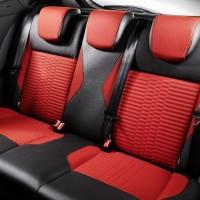 Photo 66997for Fiesta ST 12 200x200 Ford Fiesta ST : La petite sportive rouge de la marque à lovale bleu (vidéo)