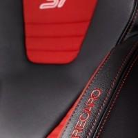 Photo 66997for Fiesta ST 13 200x200 Ford Fiesta ST : La petite sportive rouge de la marque à lovale bleu (vidéo)