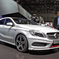 La Classe A à Genève Mercedes-Benz-A-Class_2013.17-200x200