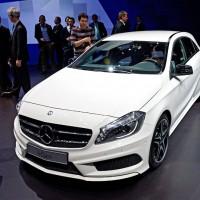 La Classe A à Genève Mercedes-Benz-A-Class_2013.18-200x200
