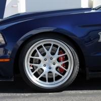 Photo Mustang shelby 1000.1 200x200 Ford Mustang Shelby 1000 : La très bonne moyenne... (vidéos)