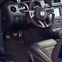 Photo Mustang shelby 1000.15 200x200 Ford Mustang Shelby 1000 : La très bonne moyenne... (vidéos)
