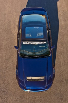 Photo Mustang shelby 1000.18 266x400 Ford Mustang Shelby 1000 : La très bonne moyenne... (vidéos)