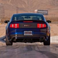 Photo Mustang shelby 1000.3 200x200 Ford Mustang Shelby 1000 : La très bonne moyenne... (vidéos)