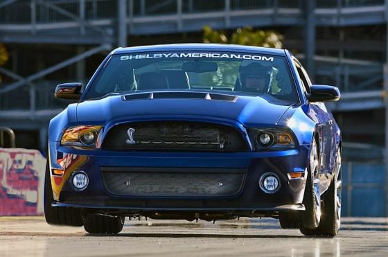 Photo Mustang shelby 1000.5 560x371 Ford Mustang Shelby 1000 : La très bonne moyenne... (vidéos)