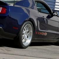 Photo Mustang shelby 1000.6 200x200 Ford Mustang Shelby 1000 : La très bonne moyenne... (vidéos)