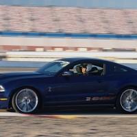 Photo Mustang shelby 1000.7 200x200 Ford Mustang Shelby 1000 : La très bonne moyenne... (vidéos)