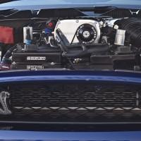 Photo Mustang shelby 1000.8 200x200 Ford Mustang Shelby 1000 : La très bonne moyenne... (vidéos)