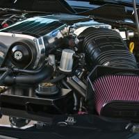 Photo Mustang shelby 1000.9 200x200 Ford Mustang Shelby 1000 : La très bonne moyenne... (vidéos)
