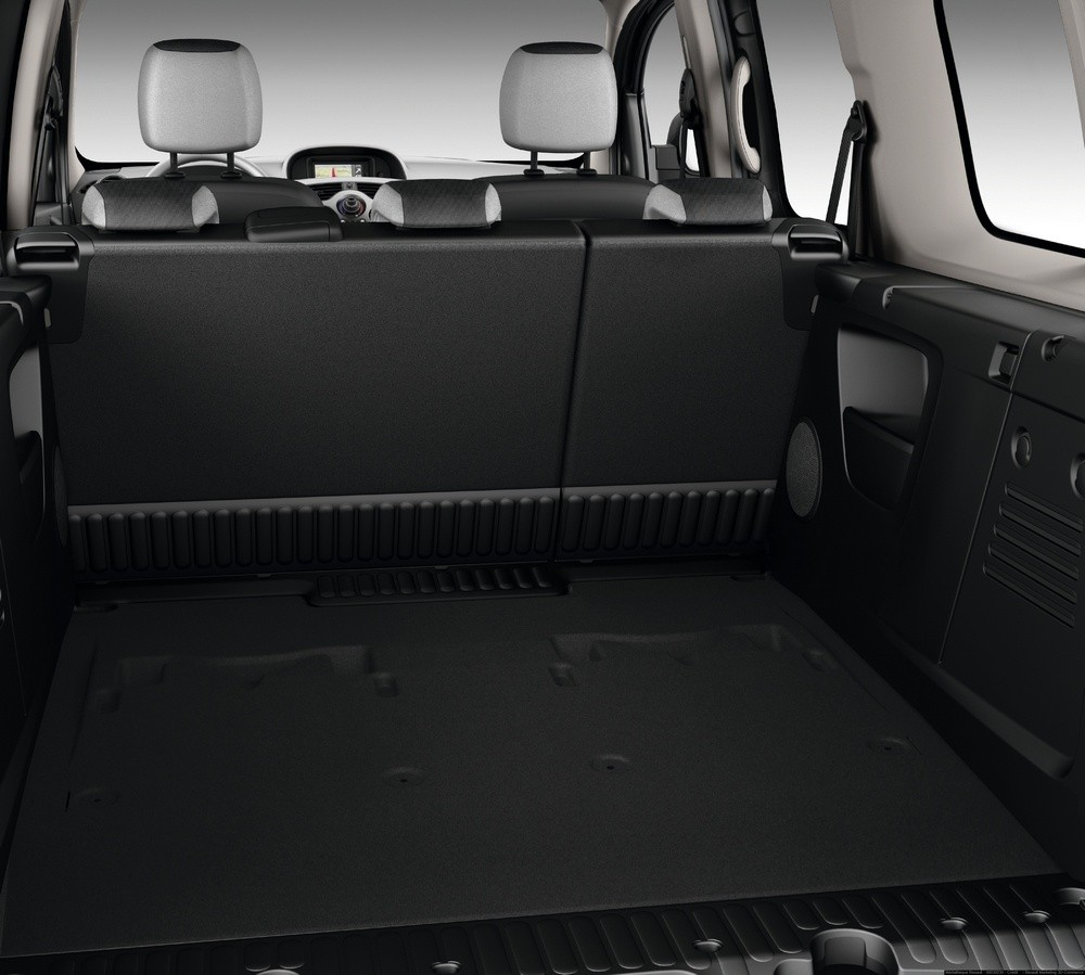 renault grand kangoo 5 7 places 2012 un grand ludospace pour les grandes familles blog. Black Bedroom Furniture Sets. Home Design Ideas
