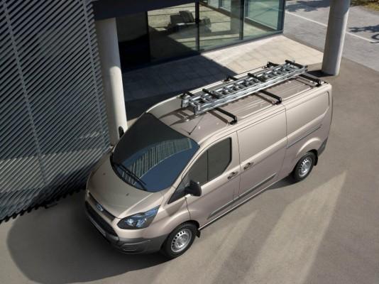 Photo 67473 1 for 534x400 Ford Transit Custom 2013 : Encore mieux !     (vidéos)