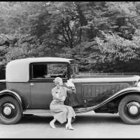 Photo Renault Nervasport Coach 1932 1933 200x200 Renault Laguna Nervasport : Un nom historique pour une série spéciale