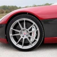 Photo Rimac C.O.2 200x200 Rimac Automobili Concept One : Chère électricité !