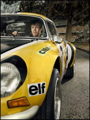 Alpine : Une A110 et un champion de F1 pour accréditer la rumeur