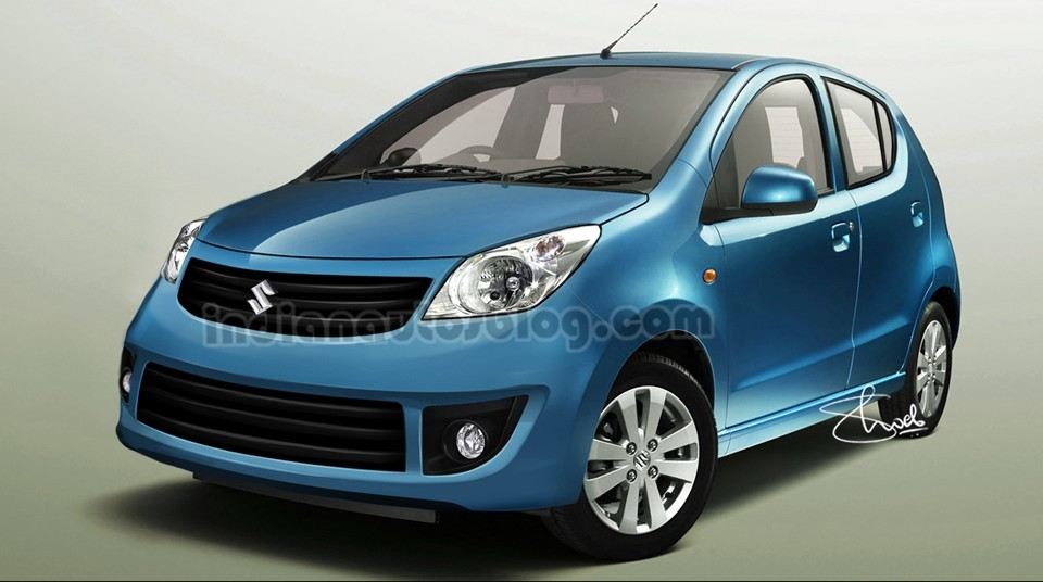 Suzuki-A-Star-facelift-or-Suzuki-Alto-facelift