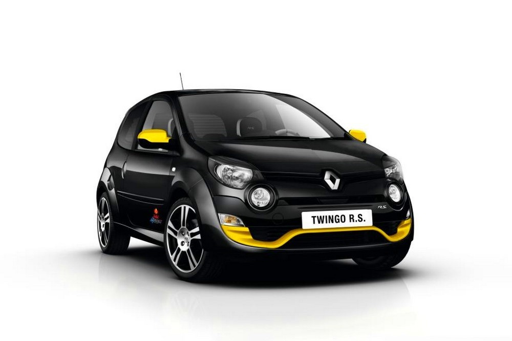Twingo RS Red Bull
