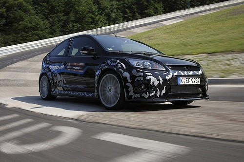 Ford Focus RS 2009 - 2