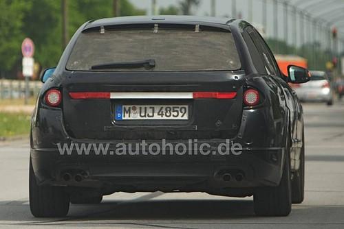 BMW Serie 5 - 2010 - 1