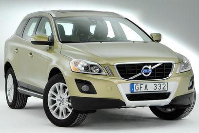 Le prix de la Volvo XC60 dévoilé