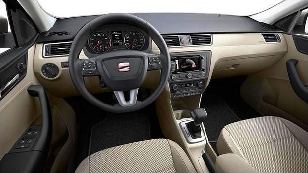 2012 - [Skoda] Rapid - Page 4 Seat-toledo-2013.4