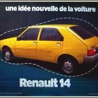 Photo R14 La poire.1 200x200 Renault 14 : Une bonne poire surdouée    (vidéos)