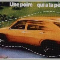 Photo R14 La poire.2 200x200 Renault 14 : Une bonne poire surdouée    (vidéos)