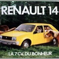 Photo R14 La poire.8 200x200 Renault 14 : Une bonne poire surdouée    (vidéos)