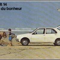 Photo R14 La poire.9 200x200 Renault 14 : Une bonne poire surdouée    (vidéos)