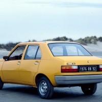Photo R14 berline proto 200x200 Renault 14 : Une bonne poire surdouée    (vidéos)